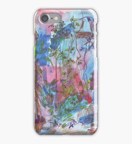 Sunroom iPhone Case/Skin