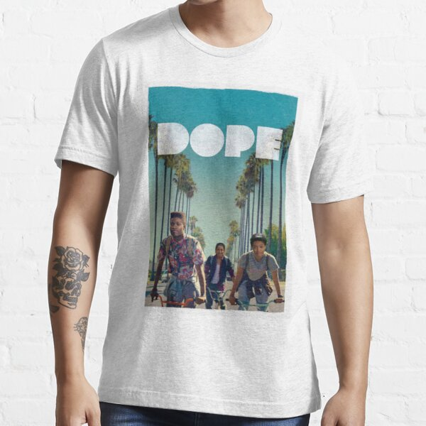 Dope - Movie Cover Essential T-Shirt