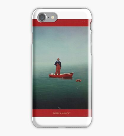 Lil Boat - Lil Yachty iPhone Case/Skin
