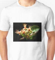 Liberty Apple Blossom Flower T-Shirt