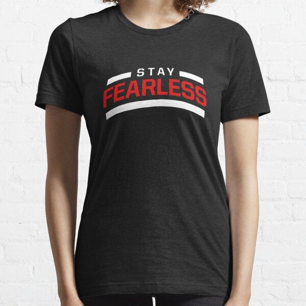 Nikki Bella 'Stay Fearless' Essential T-Shirt