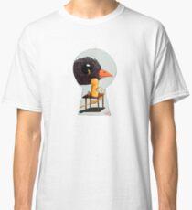 The Bird Thief Classic T-Shirt
