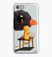 The Bird Thief iPhone Case/Skin