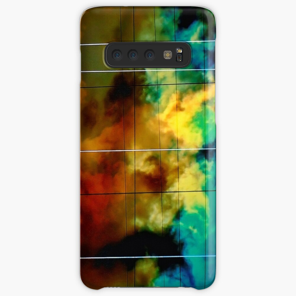 Cagey Drifter Case & Skin for Samsung Galaxy