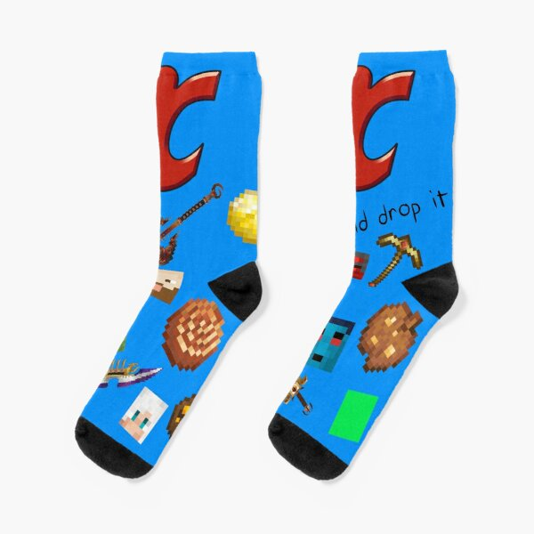 The First Socks