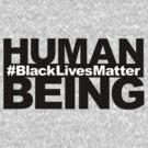 Human Being [DARK] by BroadcastMedia