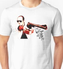 Dr. Gonzo - ONE:Print Unisex T-Shirt