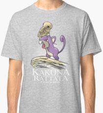 Hail Hail Classic T-Shirt
