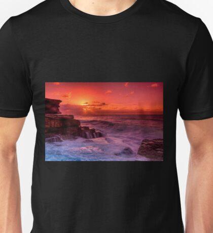 Maroubra sunrise T-Shirt