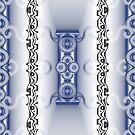 French Blue by Kinnally