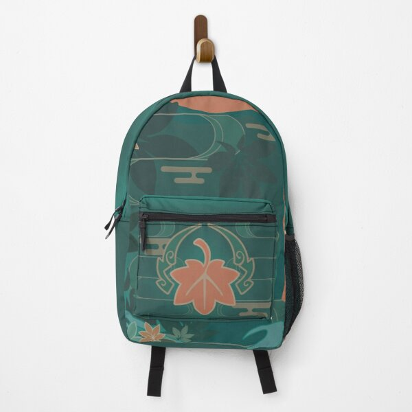 Genshin Impact | Kazuha Backpack Backpack