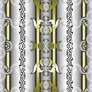 Silver and Brass by Kinnally