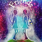 Friends by Michelle Potter