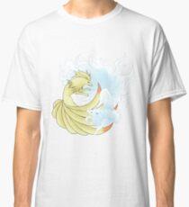 Ninetales Alola+normal Classic T-Shirt