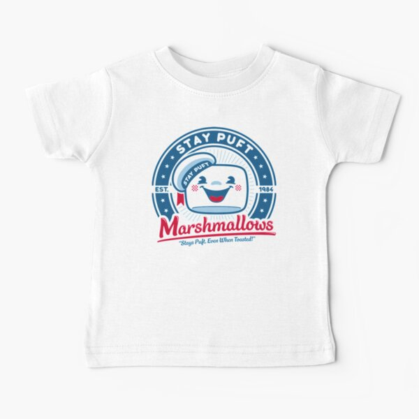 Marshmallows Baby T-Shirt