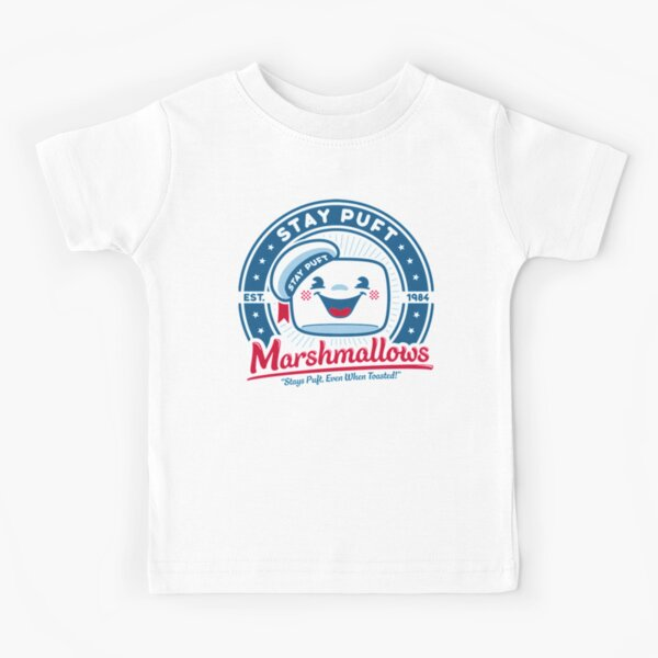 Marshmallows Kids T-Shirt