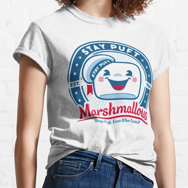 Marshmallows Classic T-Shirt