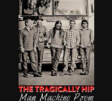 Gon03 TRAGICALLY HIP TOUR 2016 Unisex T-Shirt