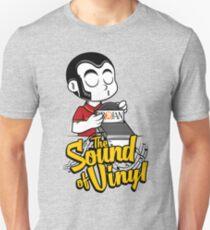 Trojan Records : The Sound Of Vinyl Unisex T-Shirt