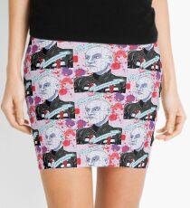 Pinhead Mini Skirt