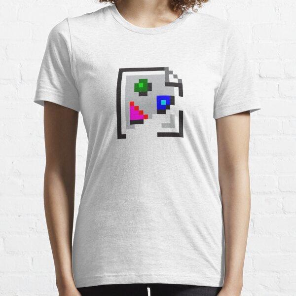 BROKEN IMAGE ICON Essential T-Shirt