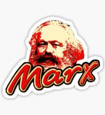 Marx Sticker