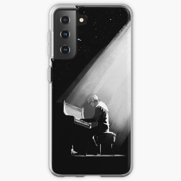 #AgustD   Interlude; Rêve, réalité Coque souple Samsung Galaxy