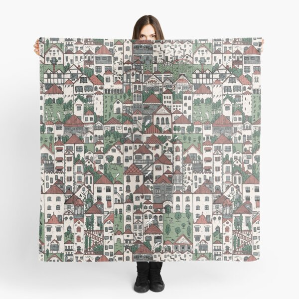 The Town Scarf