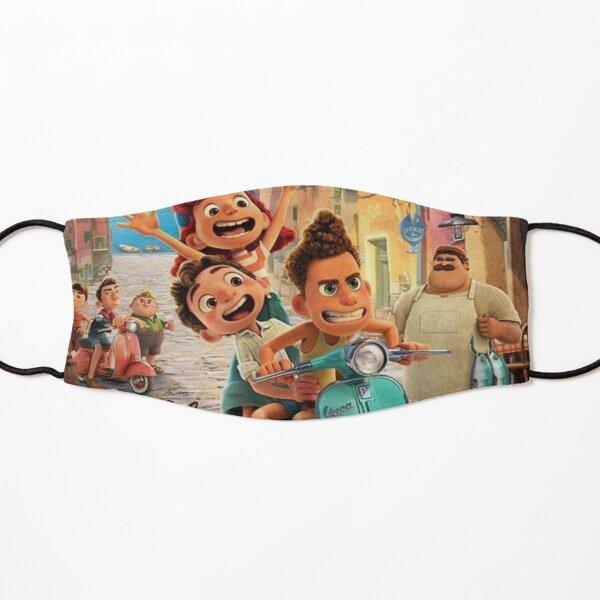 street runners Kids Mask