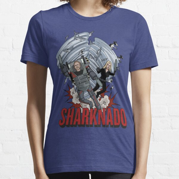 Shark Heroes Essential T-Shirt