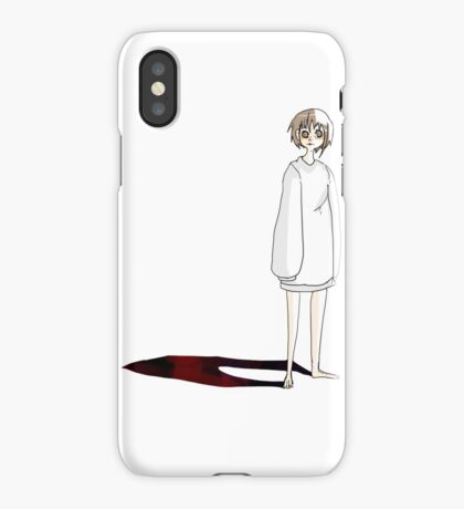 Lain iPhone Case/Skin