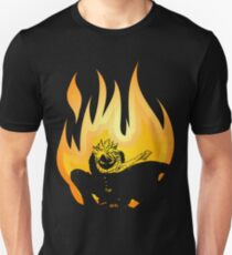 On Fire Unisex T-Shirt