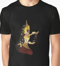 Apsara  Graphic T-Shirt