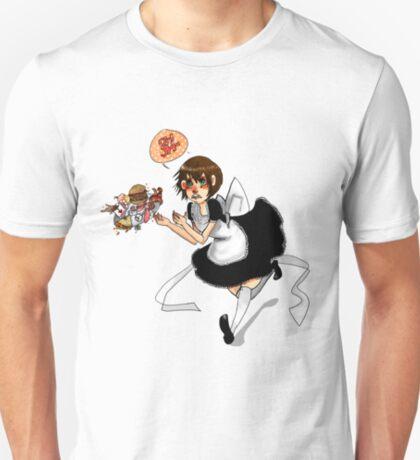 Shakes T-Shirt
