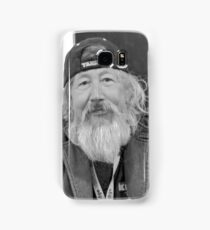 Yankee Fan Samsung Galaxy Case/Skin