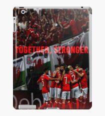 Together, Stronger. iPad Case/Skin
