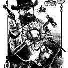 Django Kings by thatjessjohnson