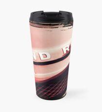 SUV Travel Mug