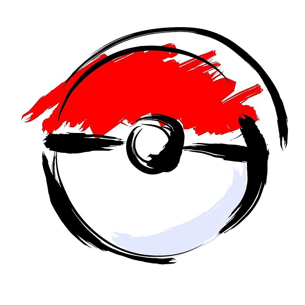 Pokemon Go by Axlzist