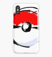 Pokemon Go iPhone Case
