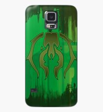 Magic the Gathering, Golgari Case/Skin for Samsung Galaxy