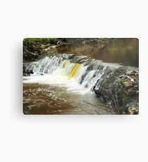 Mill River 2 Metal Print