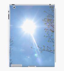 Bright iPad Case/Skin