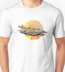 Retro seaplane T-Shirt