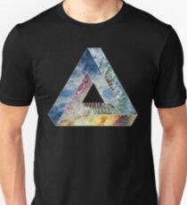 Triangle_of_Gaia 2014 Unisex T-Shirt