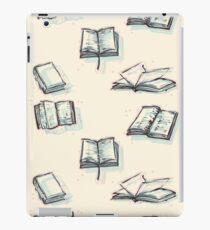 Literatur Träumer iPad-Hülle & Klebefolie