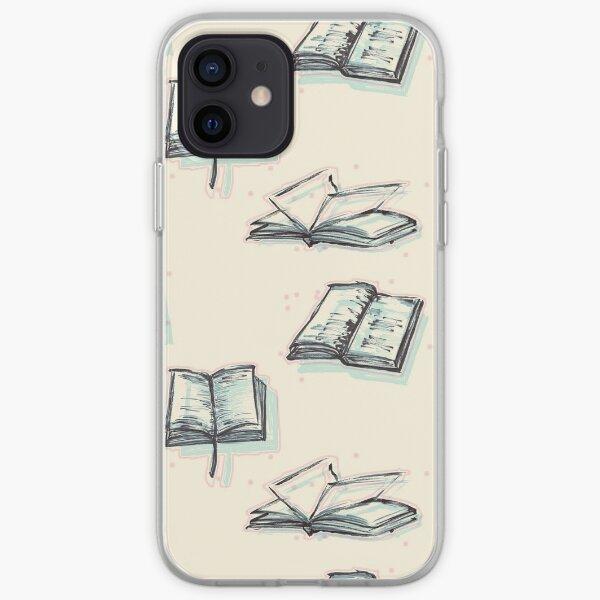Literature Dreamer iPhone Soft Case