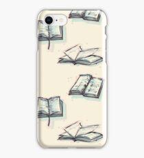Literature Dreamer iPhone Case/Skin