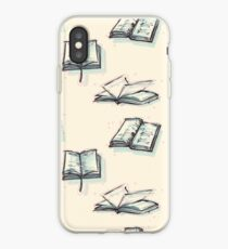 Literature Dreamer iPhone Case