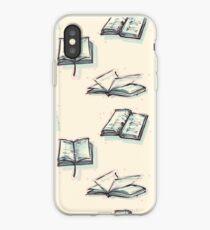 Literature Dreamer iPhone Case
